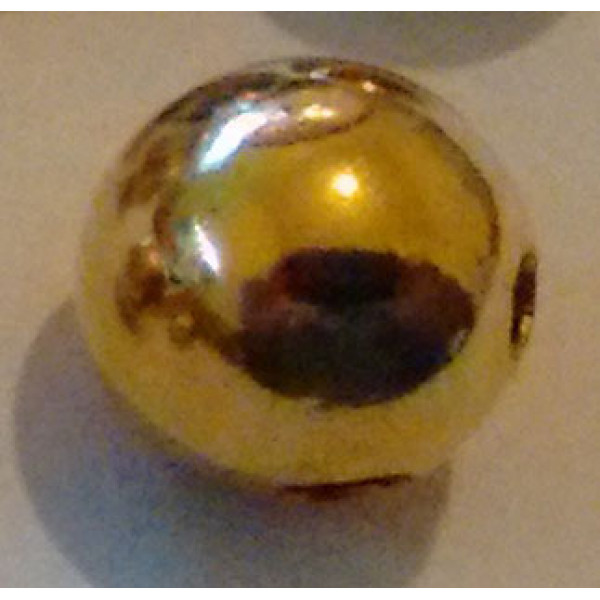 Knopen sphere 5 mm